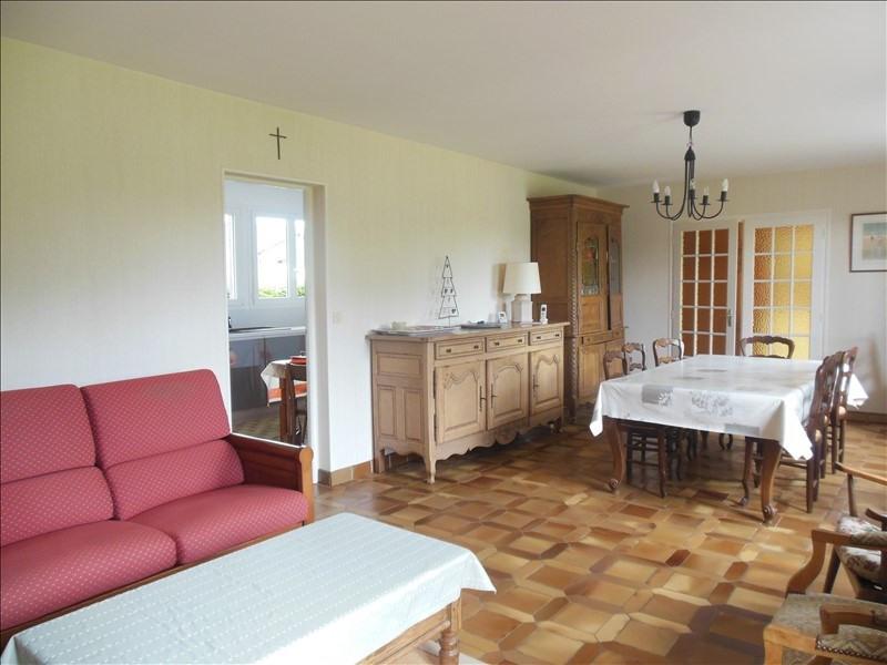 Sale house / villa La neuville chant d oisel 282000€ - Picture 5