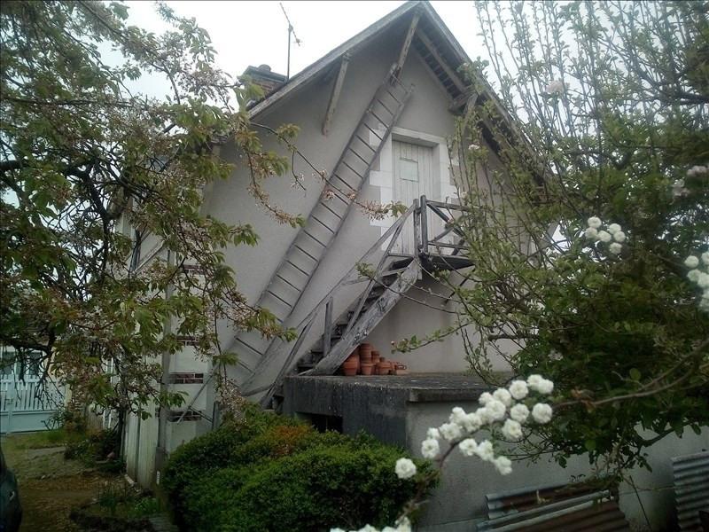 Vente maison / villa Besse sur braye 59780€ - Photo 7