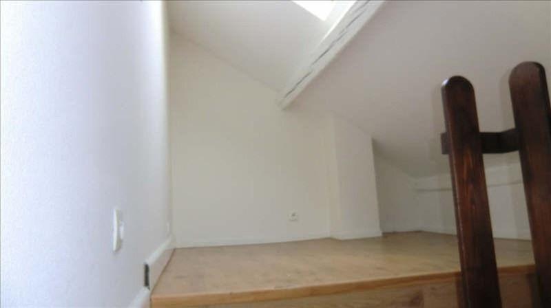 Rental apartment Pontoise 680€ CC - Picture 7