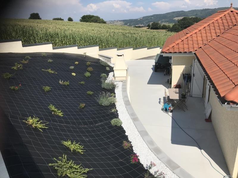 Revenda casa Bourgoin jallieu 249000€ - Fotografia 7