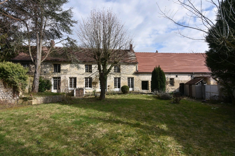 Sale house / villa Neuilly en thelle 365000€ - Picture 2