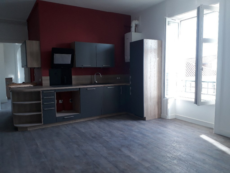 Location appartement Limoges 800€ CC - Photo 1