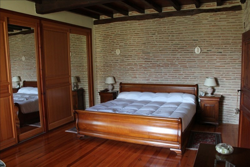 Vente maison / villa Langon 420000€ - Photo 7
