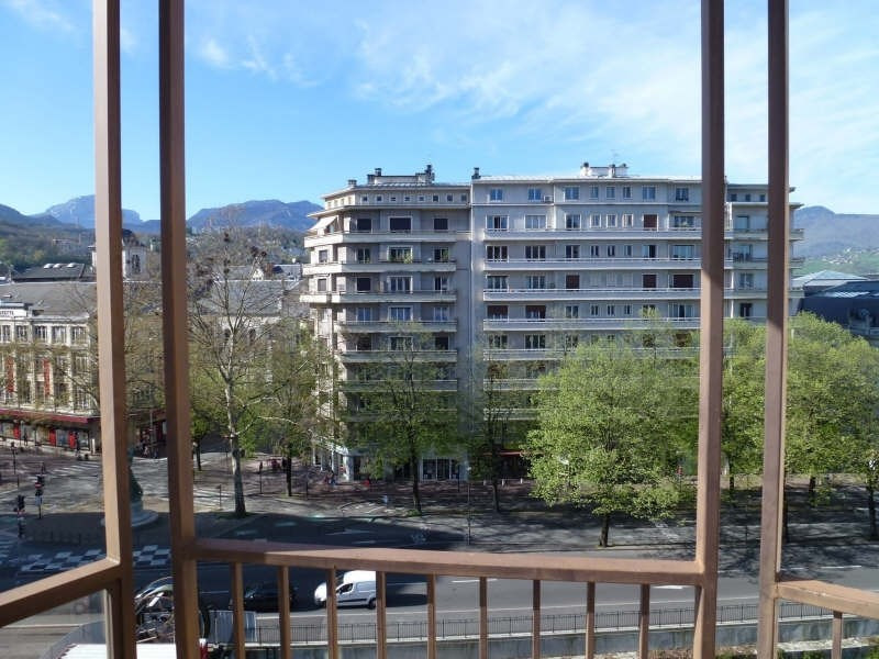 Sale apartment Chambery 218000€ - Picture 10