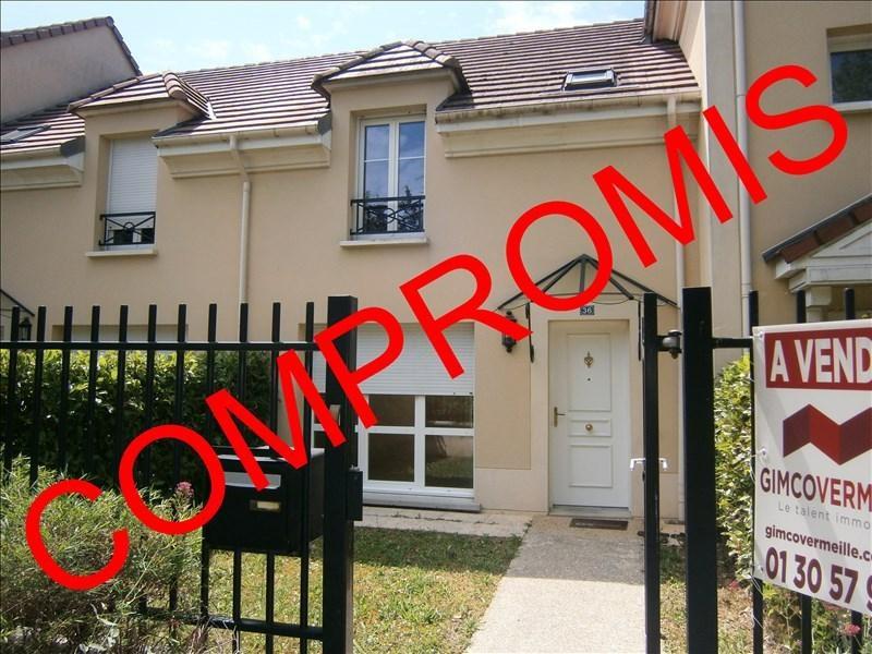 Vente maison / villa Magny les hameaux 320000€ - Photo 1