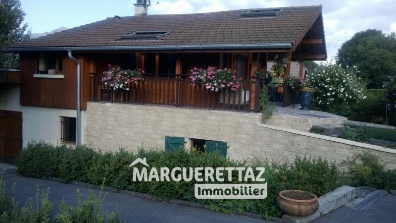 Sale house / villa Peillonnex 345000€ - Picture 2