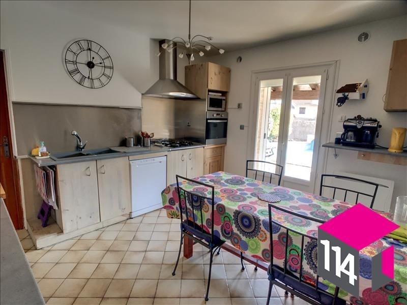 Vente maison / villa Baillargues 454000€ - Photo 2
