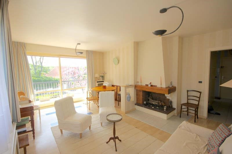 Sale apartment Villers sur mer 169 000€ - Picture 2