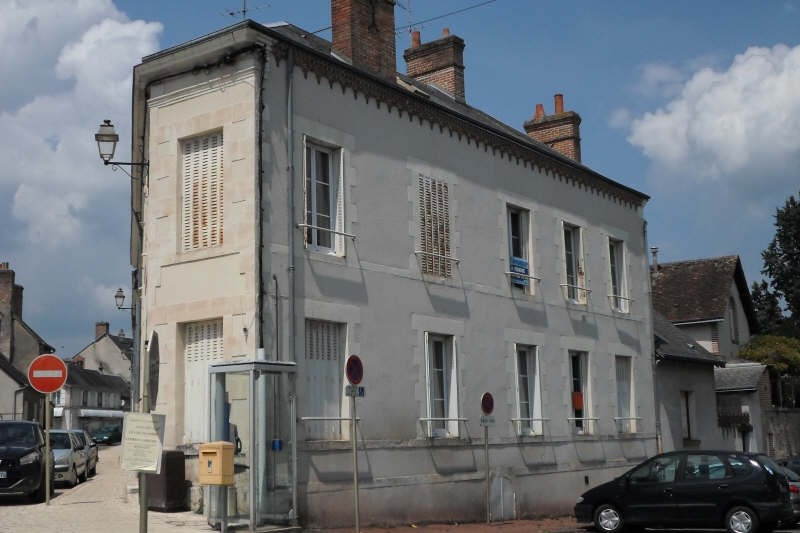 Investment property building Romorantin lanthenay 127200€ - Picture 1
