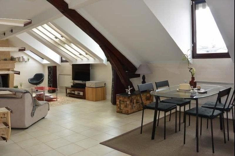 Sale apartment Le raincy 268 000€ - Picture 2