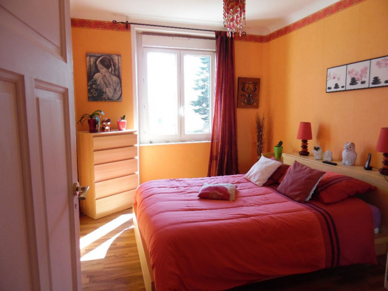 Sale apartment Brest 130300€ - Picture 6