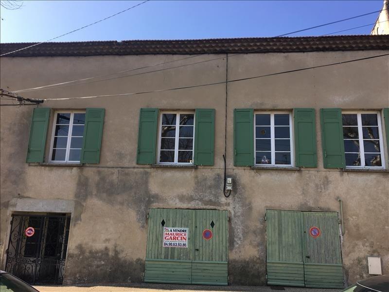 Vente immeuble Beaumes de venise 266000€ - Photo 2