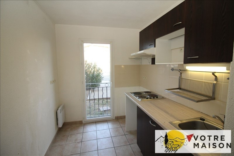 Vente appartement St chamas 135 000€ - Photo 4