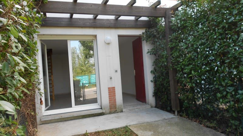 Produit d'investissement appartement Saint lys 89 000€ - Photo 1