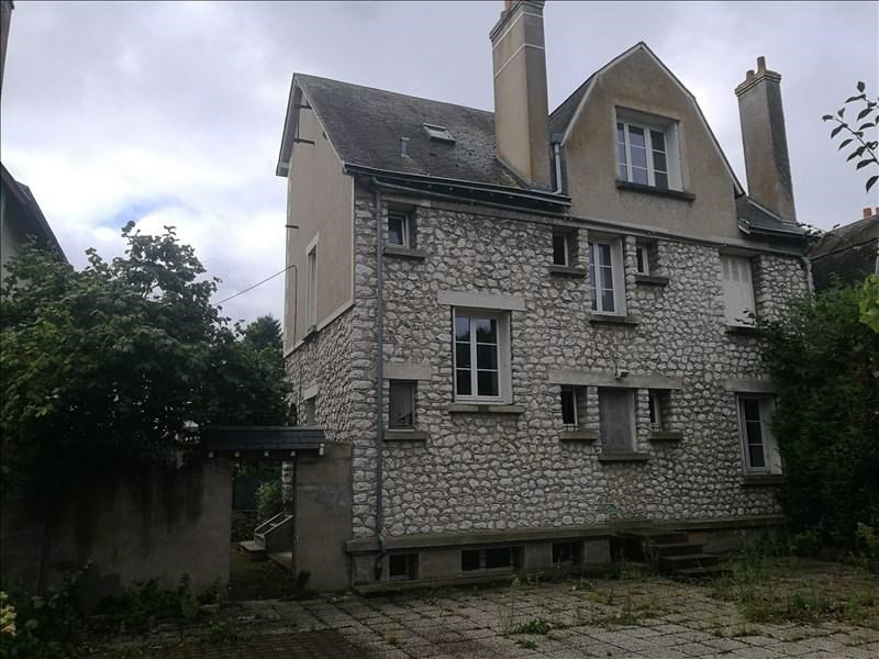 Sale house / villa Blois 211 000€ - Picture 1