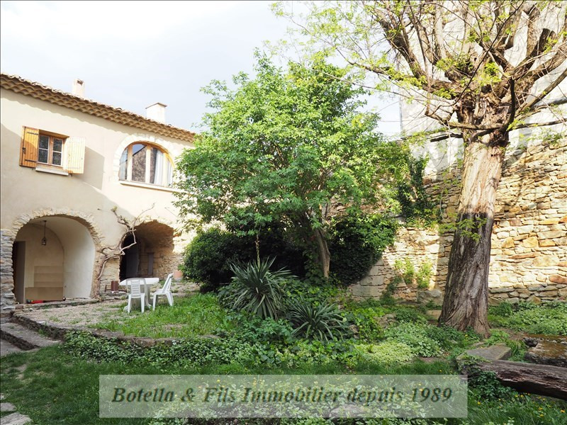 Vente maison / villa Uzes 369 900€ - Photo 1