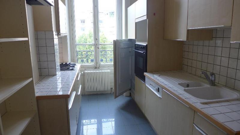 Location appartement Lyon 7ème 1057€ CC - Photo 5