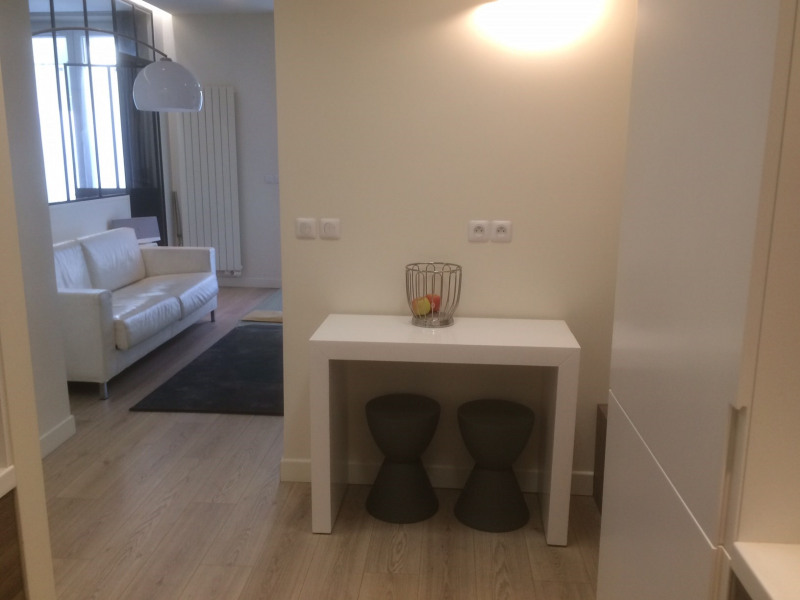 Vente appartement Paris 20ème 395 000€ - Photo 11
