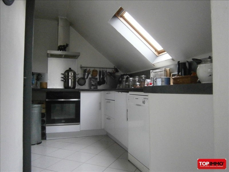 Location appartement Ingersheim 690€ CC - Photo 2