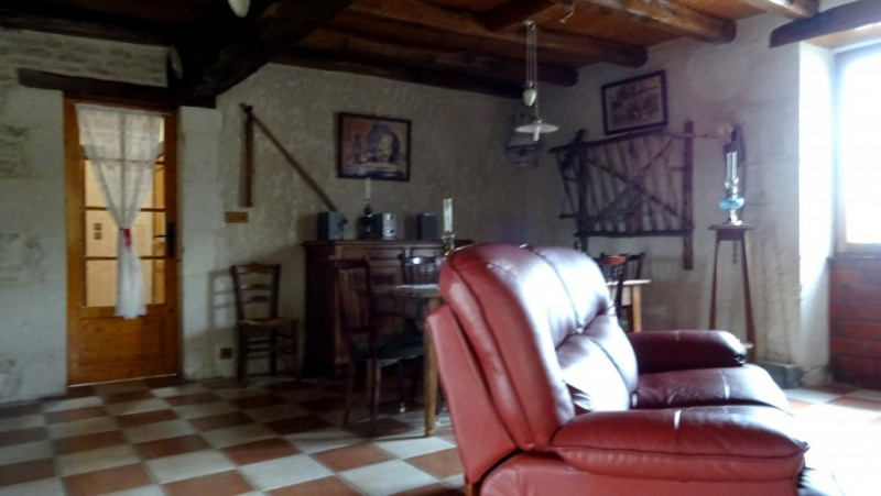 Sale house / villa La taillee 254 650€ - Picture 6