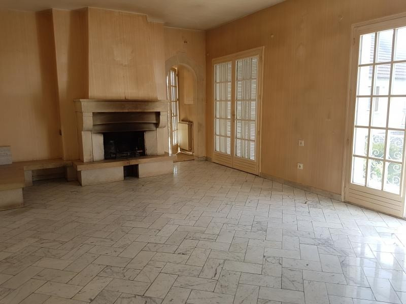 Sale house / villa Challuy 144 000€ - Picture 3
