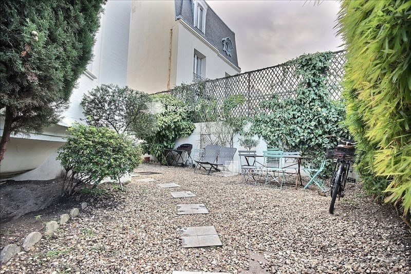Location maison / villa Asnieres sur seine 3 300€ CC - Photo 9