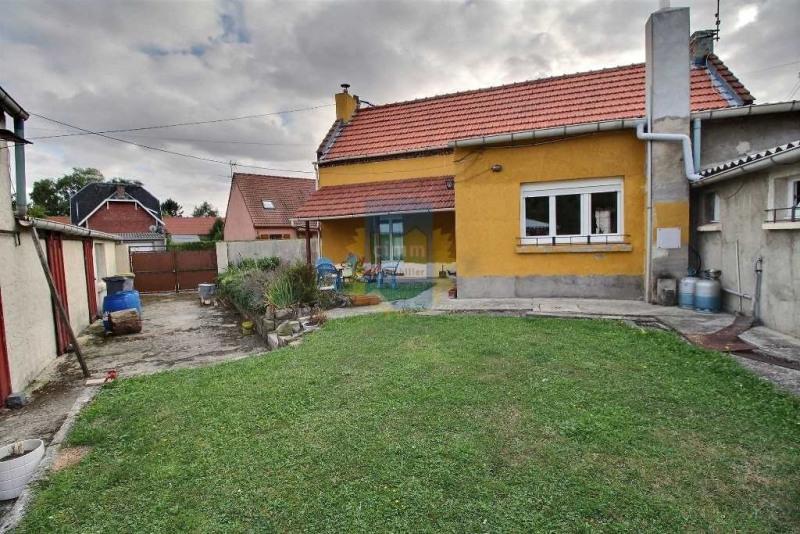 Vente maison / villa Hamblain les pres 162000€ - Photo 1