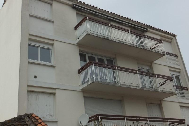 Vente appartement Centre ville de cognac 81375€ - Photo 1