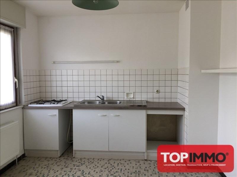 Rental house / villa Baccarat 700€ CC - Picture 5