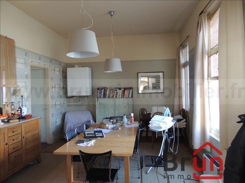 Vendita casa Noyelles sur mer 525000€ - Fotografia 5