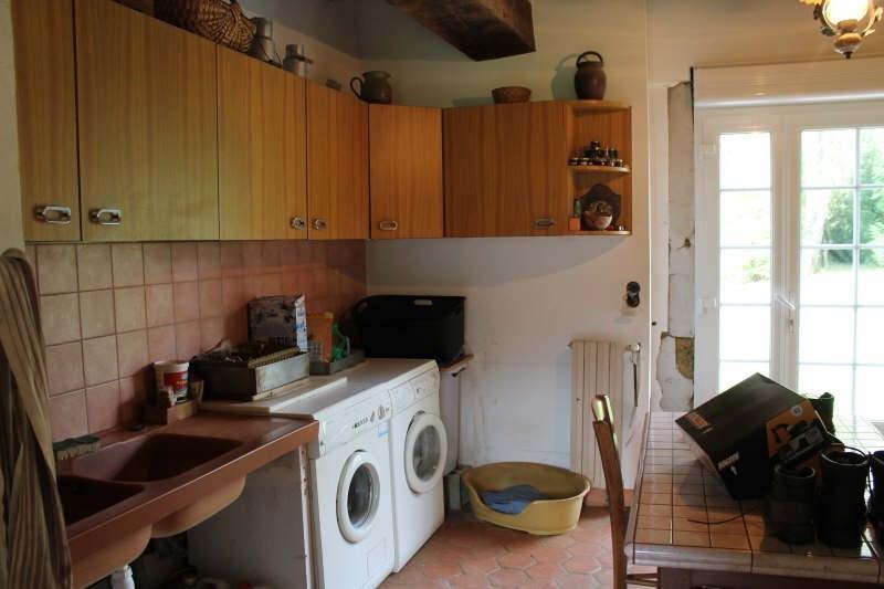 Venta  casa Gesnes le gandelin 313000€ - Fotografía 9