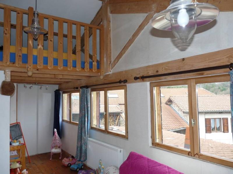 Sale house / villa Malvalette 179000€ - Picture 11
