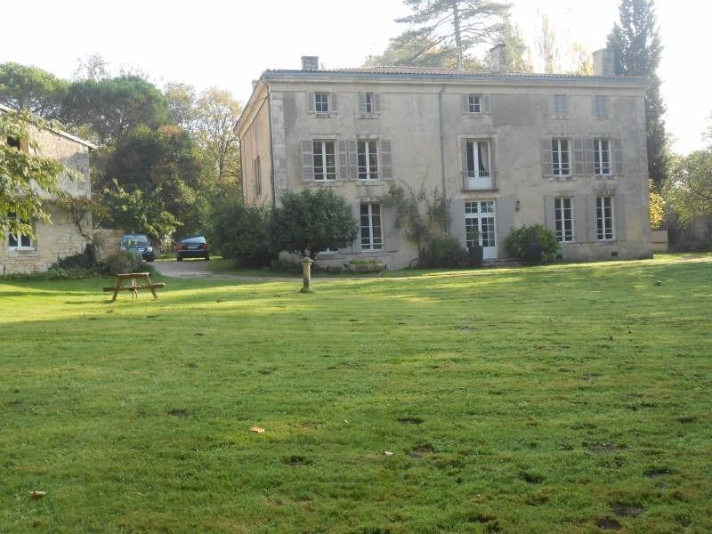 Vente de prestige maison / villa Niort 707000€ - Photo 13