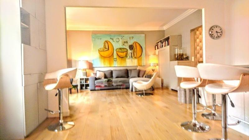 Deluxe sale apartment Paris 16ème 1500000€ - Picture 1