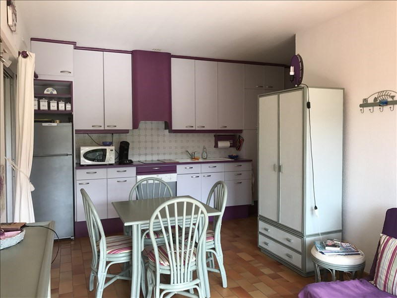 Vendita appartamento Le lavandou 235000€ - Fotografia 4