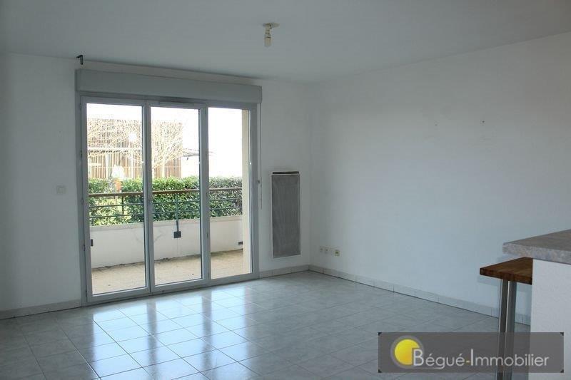 Vente appartement Leguevin 137000€ - Photo 3