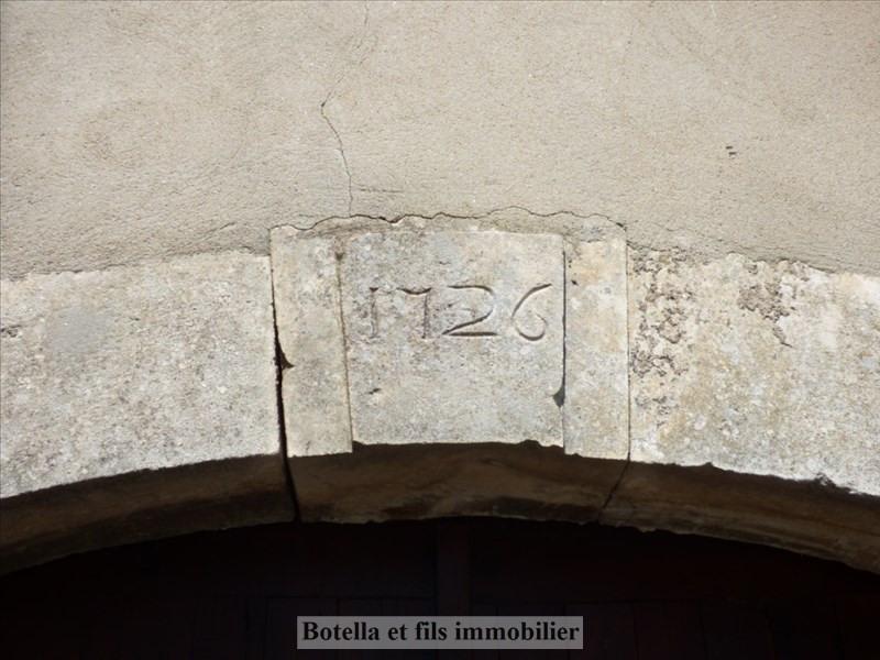 Vente maison / villa Barjac 299000€ - Photo 9