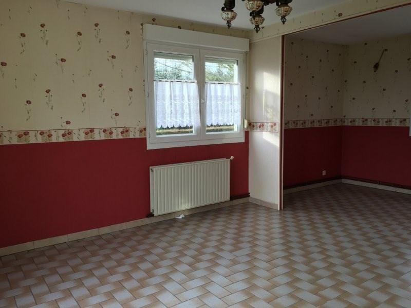 Vente maison / villa Boeseghem 165360€ - Photo 5