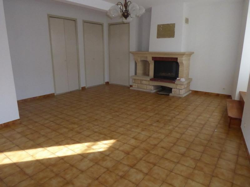 Location appartement La souche 460€ CC - Photo 1