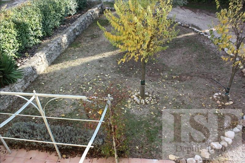 Rental house / villa Rousset 1263€ CC - Picture 7
