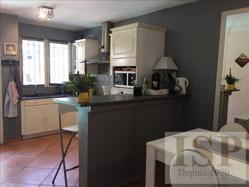 Vente maison / villa Les milles 442500€ - Photo 5