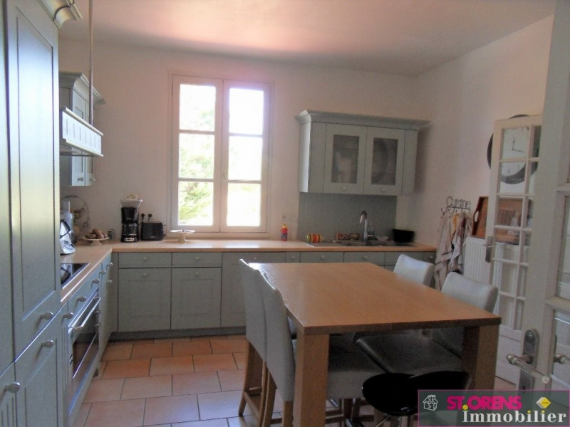 Vente de prestige maison / villa Escalquens 2 pas 700000€ - Photo 7