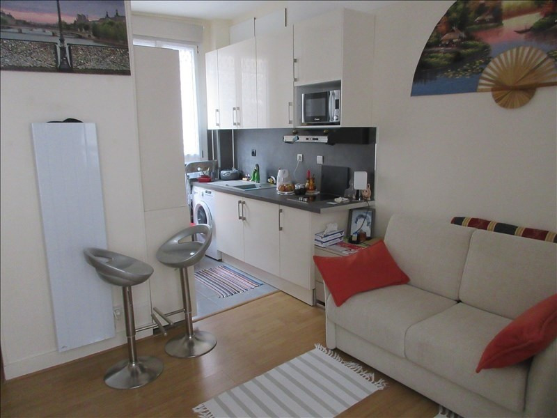 Sale apartment Paris 12ème 239000€ - Picture 1