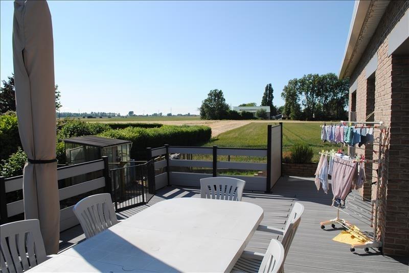 Vente maison / villa Brouckerque 272480€ - Photo 8
