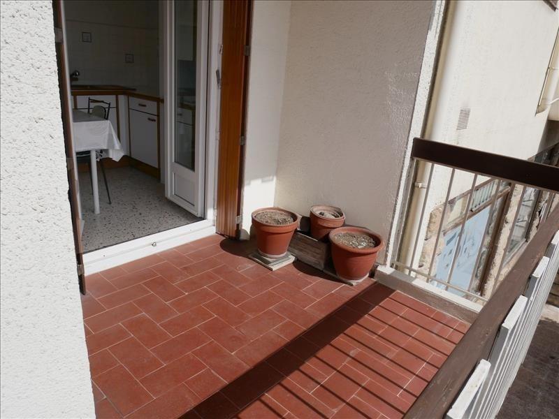 Sale apartment Perpignan 135000€ - Picture 5