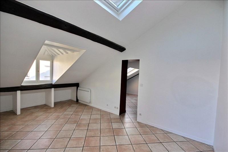Sale apartment Paris 3ème 578000€ - Picture 3