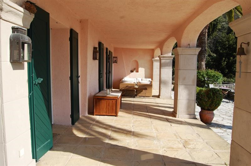 Vente de prestige maison / villa Le canton de fayence 1550000€ - Photo 10