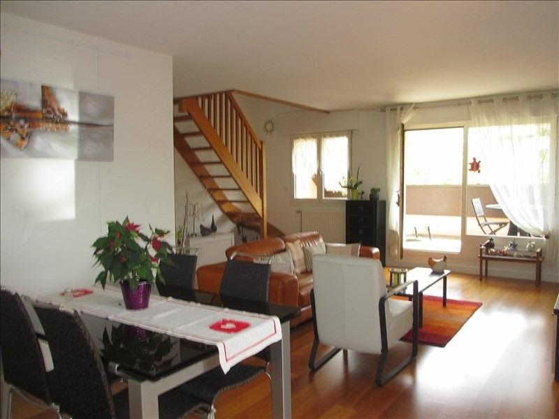 Deluxe sale apartment Annecy le vieux 593000€ - Picture 1