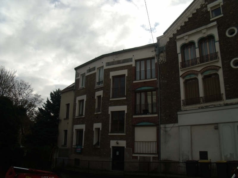Sale apartment Longjumeau 98 000€ - Picture 1
