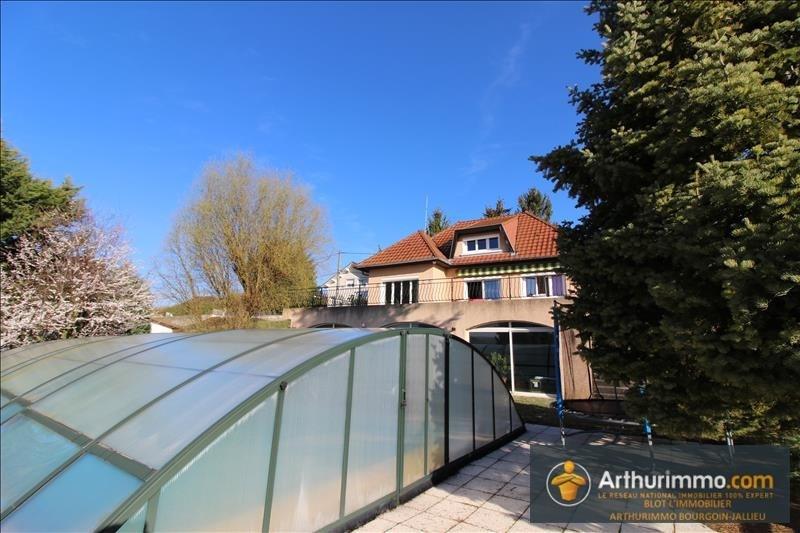 Sale house / villa Ruy 280000€ - Picture 1